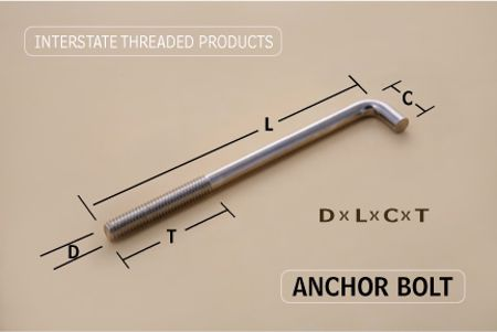 Picture for category Anchor Bolt